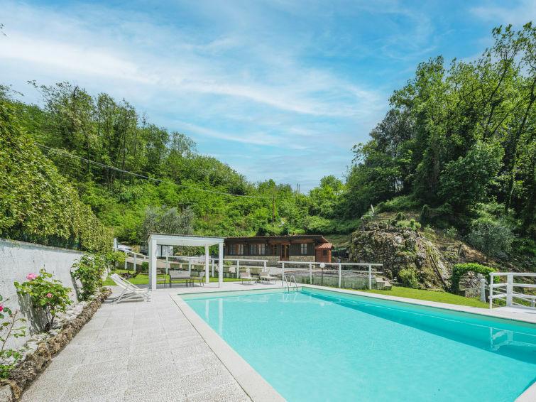 La Fonte (FIO100), Location Maison à Fiano - Photo 0 / 15