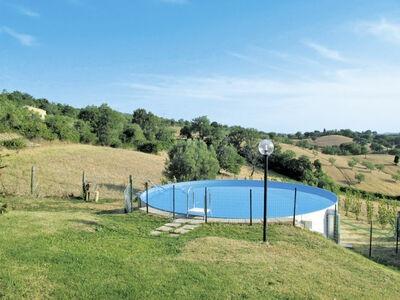 Santa Lucia (ITA150), Gite 6 personnes à Istia d'Ombrone