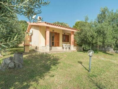 Villa Doria (REI171), Maison 6 personnes à Costa Rei