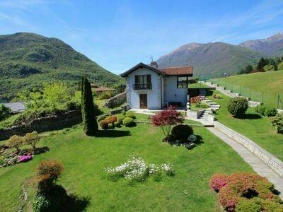 Iride (LMG101), Maison 4 personnes à Mergozzo