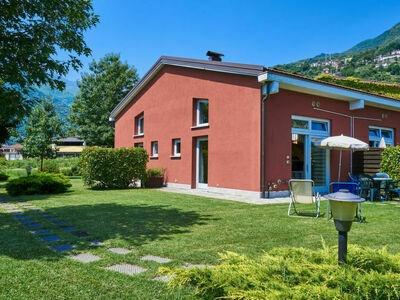 Gelsomino (DGO188), Maison 4 personnes à Dongo