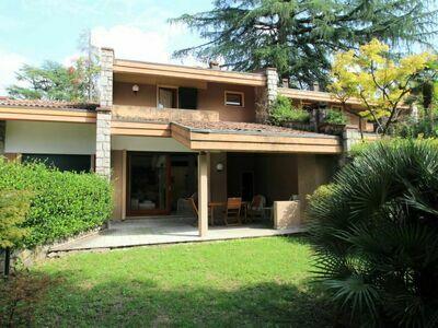 Hermitage, Maison 6 personnes à Porto Valtravaglia