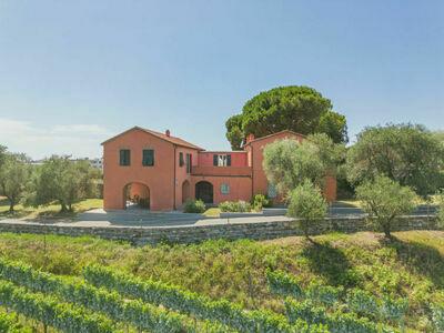 Casa dell'Arco, Gite 6 personnes à Sestri Levante