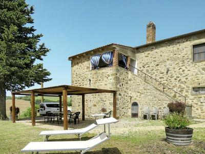 Il Casale (MNO120), Gite 12 personnes à Montiano