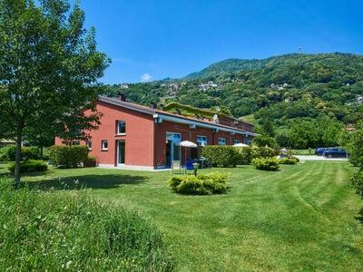 Gelsomino (DGO186), Maison 8 personnes à Dongo