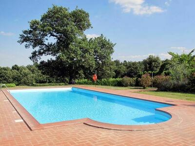 Boriano, Location Gite à Orvieto - Photo 5 / 28