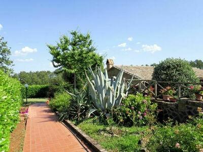 Boriano, Location Gite à Orvieto - Photo 13 / 28