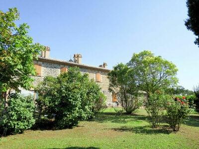 Boriano, Location Gite à Orvieto - Photo 14 / 28