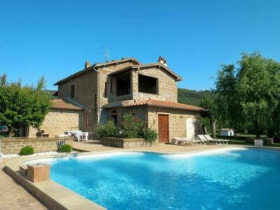 Casa Riccardo, Gite 8 personnes à Lago di Bolsena