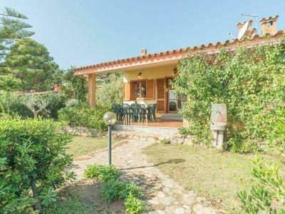 Villa Doria (REI170), Maison 8 personnes à Costa Rei