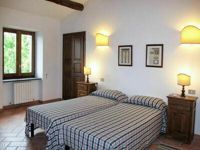 Boriano, Location Gite à Orvieto - Photo 11 / 27