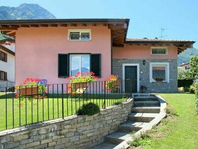 Gigliola (CCO390), Maison 9 personnes à Colico