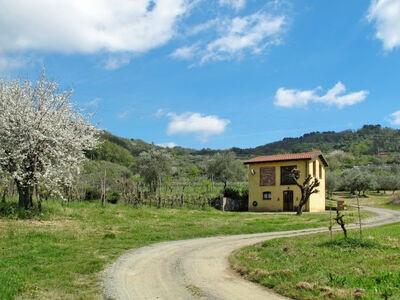 Pratolina (LSZ311), Maison 4 personnes à La Spezia