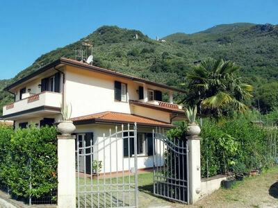 Maria (CMA102), Maison 6 personnes à Camaiore