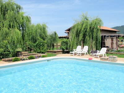 Casa Alessandro, Gite 6 personnes à Lago di Bolsena