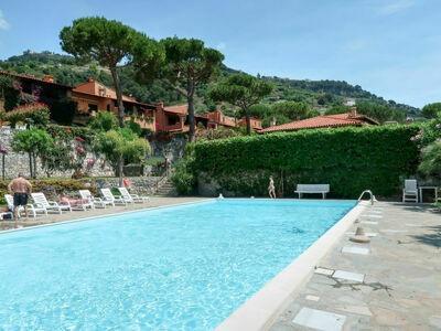 Lalla (VMA140), Maison 6 personnes à Ventimiglia