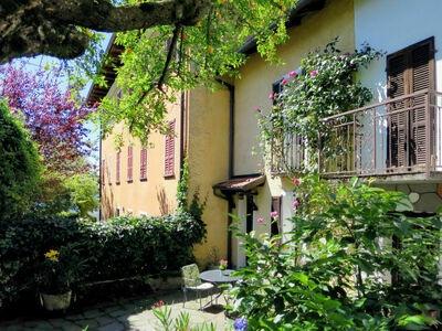 Nicol (CNR397), Maison 3 personnes à Cannero Riviera