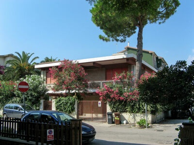 Cerreta (PIT100), Maison 12 personnes à Pineto