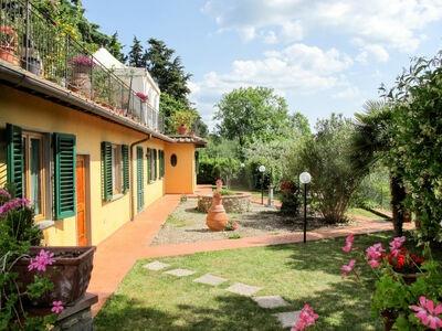 Smeraldo (MFI140), Maison 4 personnes à Montefiridolfi