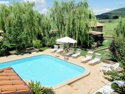 Casa Domenico, Gite 6 personnes à Lago di Bolsena