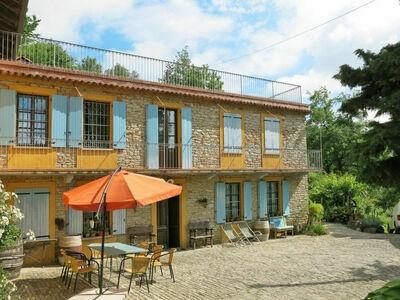La Rovere (COB160), Maison 10 personnes à Cossano Belbo