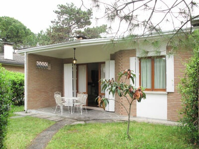 Villa Azalea (LIG605)