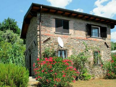 San Rocco (CTO601), Gite 4 personnes à Montignoso