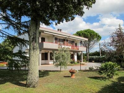 La Cerraia (ARZ190), Maison 9 personnes à Arezzo