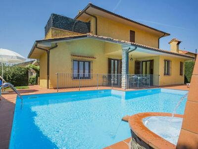 Villa Giada, Villa 10 personnes à Reggello