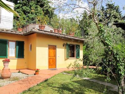 Rubino (MFI141), Maison 4 personnes à Montefiridolfi