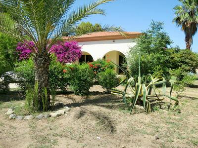 Goleri (BSD100), Maison 8 personnes à Bari Sardo