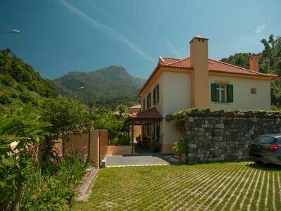 Casa do Regresso, Maison 2 personnes à Madeira São Vicente
