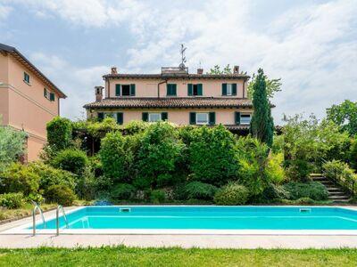 Ca' del Vento, Villa 10 personnes à Oltrepo Pavese