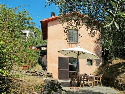San Remigio (CTO603), Gite 2 personnes à Montignoso