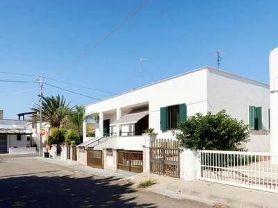 Anna (GPI225), Maison 4 personnes à Gallipoli