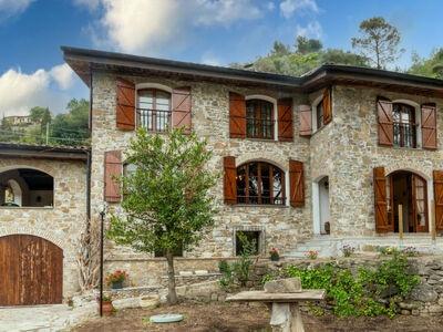 Casa di Pietra, Maison 5 personnes à Dolceacqua