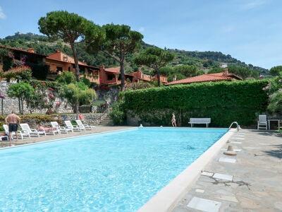 Donatella (VMA295), Maison 4 personnes à Ventimiglia