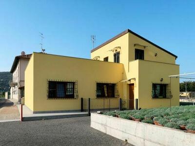 Lavanda (AEG160), Maison 6 personnes à Albenga