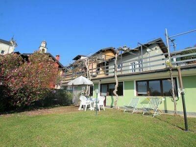 Mauro (CNR361), Maison 4 personnes à Cannero Riviera