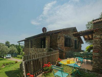 La Ferriera (CTO600), Gite 4 personnes à Montignoso