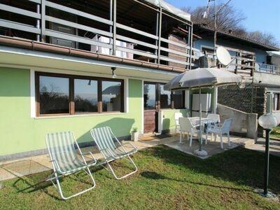 Mauro (CNR362), Maison 4 personnes à Cannero Riviera