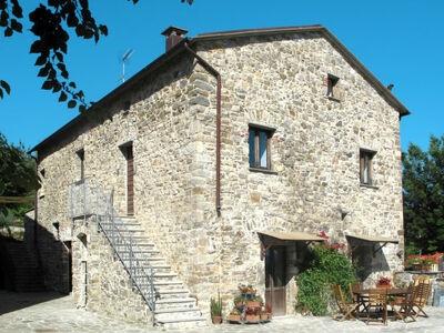 Violetta (LSZ316), Maison 6 personnes à La Spezia
