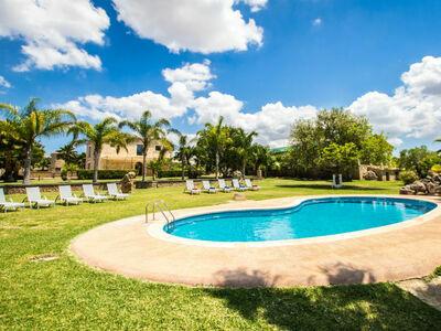 Luxury Clapers, Villa 9 personnes à María de la Salut