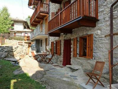 Casa Ivan (SPA400), Maison 12 personnes à Gran Paradiso
