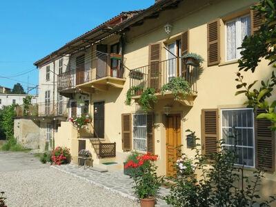 dei Gatti (AST280), Maison 4 personnes à Asti