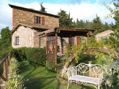 Vignole (PNZ150), Maison 4 personnes à Panzano