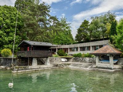Duck House, Villa 7 personnes à Montreux