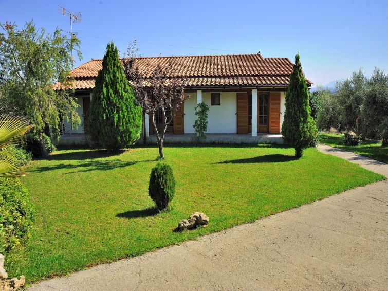 Villa Adeliani II, Location Villa à Adele - Photo 0 / 18