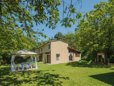 Di Carlino (STR170), Maison 5 personnes à Strettoia