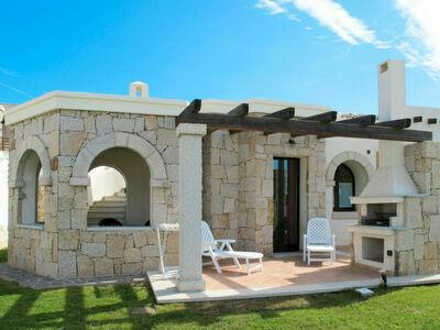 Vista Blu (AGH100), Maison 4 personnes à Alghero